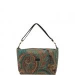 Hand Bag - Etro Accessori Profumi  Borsa Hand Bag M