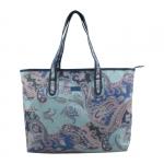Shopping bag - Etro Accessori Profumi  Borsa Shopping Bag Con Fianco