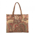 Shopping bag - Etro Accessori Profumi  Borsa Shopping Bag Piatta