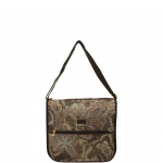 Shopping bag - Etro Accessori Profumi  Borsa Tracolla Shopping Bag  Con Tasca