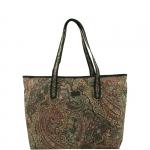 Shopping bag - Etro Accessori Profumi  Borsa Tracolla Shopping Bag Con Fianco L