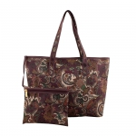 Shopping bag - Etro Accessori Profumi  Borsa Shopping Bag Con Fianco