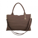 Shopping bag - Ghostzip Borsa Shopping Bag City Marrone