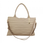 Shopping bag - Ghostzip Borsa Shopping Bag City Beige