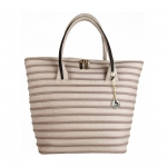 Shopping bag - Ghostzip Borsa Shopping Bag Letizia Beige