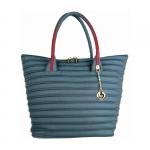 Shopping bag - Ghostzip Borsa Shopping Bag Letizia Grigio