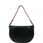 Hand Bag - Gianni Chiarini Borsa Hand Bag M Black Tulipano