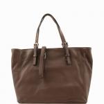 Shopping bag - Gianni Chiarini Borsa Shopping Bag L Muddy