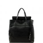 Shopping bag - Gianni Chiarini Borsa Shopping Bag L Black