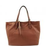 Shopping bag - Gianni Chiarini Borsa Shopping Bag L Saddle
