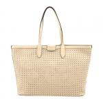 Shopping bag - Gianni Chiarini Borsa Shopping Bag Bone