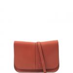 Hand Bag - Gianni Chiarini Borsa Hand Bag M Fuoco