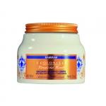 Crema e latte - I Coloniali Balsamo Morbido per il Corpo alla Rosa del Marocco e Coriandolo