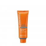 bassa protezione - Lancaster Sun Beauty - Fresh Gel Cream Radiant Tan Face SPF 10