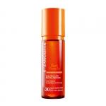 alta protezione - Lancaster Satin Sheen Oil Fast Tan Optimizer SPF 30 Body - Corps - Olio effetto seta