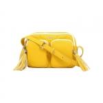 Tracolla - Liu jo Borsa Tracolla Eubea Empire Yellow