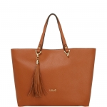 Shopping bag - Liu jo Borsa Shopping Bag Orizzontale L Mimosa Suede
