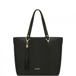 Shopping bag - Liu jo Borsa Shopping Bag M Mimosa Nero