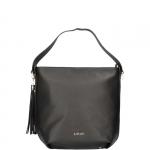 Shopping bag - Liu jo Borsa Shopping Bag Hobo L Mimosa Nero