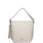 Shopping bag - Liu jo Borsa Shopping Bag Hobo L Mimosa True Champagne
