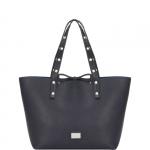 Shopping bag - Liu jo Borsa Shopping Bag L Reversibile Narciso Dress Blue / True Blue