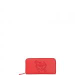 Portafoglio - Liu jo Portafoglio L Ciclamino Red Passion