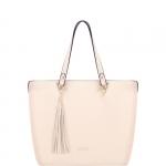 Shopping bag - Liu jo Borsa Shopping Bag M Mimosa True Champagne