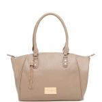 Shopping bag - Liu jo Borsa Shopping Bag M Minorca Tortora