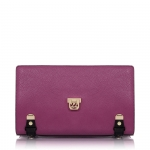 Accessori - Numeroventidue Guscio Turtle Medium Basic Amethyst