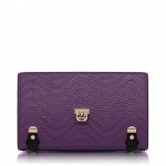 Accessori - Numeroventidue Guscio Turtle Medium Pump Violet