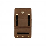 Accessori - Numeroventidue Guscio Turtle Small Brown