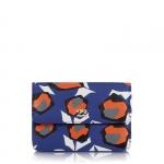Pochette - Numeroventidue Pochette Ladybug S Flower Blue