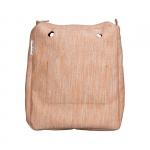Accessori - O Bag Canvas O BAG Chic Laminato Arancione