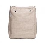 Accessori - O Bag Canvas O BAG Chic Laminato Beige