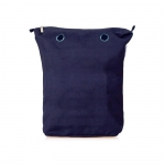Accessori - O Bag Canvas O BAG Chic Blu Navy