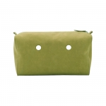 Accessori - O Bag Canvas O BAG City Microfibra Verde