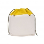 Accessori - O Bag Canvas O BAG Coulisse Giallo