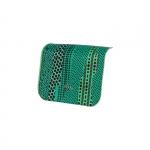 Accessori - O Bag Pattaina O Bag Pocket Etnico Verde