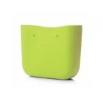 Shopping bag - O Bag Scocca Shopping Bag MINI Verde Mela