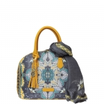 Bugatti - Pash BAG by L'Atelier Du Sac Borsa Bugatti Midnight Sun Saint-Denis