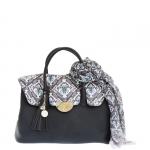 Hand Bag - Pash BAG by L'Atelier Du Sac Borsa Hand Bag L Spray Mist Orleans