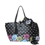 Shopping bag - Pash BAG by L'Atelier Du Sac Borsa Shopping Bag Daisy & Co. Paris