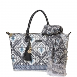 Shopping bag - Pash BAG by L'Atelier Du Sac Borsa Shopping Bag Spray Mist Menton