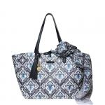 Shopping bag - Pash BAG by L'Atelier Du Sac Borsa Shopping Bag Spray Mist Paris