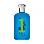 Profumi donna - Ralph Lauren  The Big Pony Collection N. 01 Blu