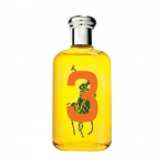 Profumi donna - Ralph Lauren  The Big Pony Collection N. 03 Giallo