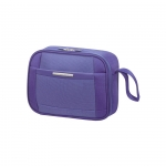 Travel - Samsonite Beauty Toilet Kit Dynamo Royal Blu
