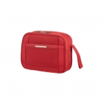 Travel - Samsonite Beauty Toilet Kit Dynamo Red