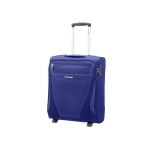 Trolley - Samsonite Valigia Trolley All Direxions Upright XS Clematis Blu