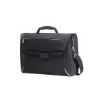 Business - Samsonite Carella Briefcase Spectrolite 2 Gussets 16